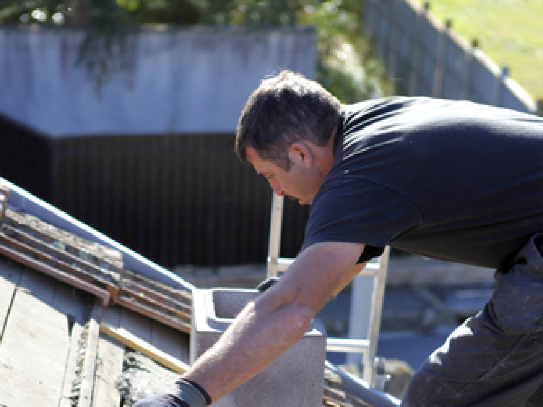 Don't Leave Roof Damage Unrepaired